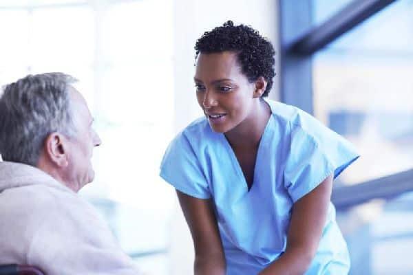 Promoting effective communication skills in nursing practice