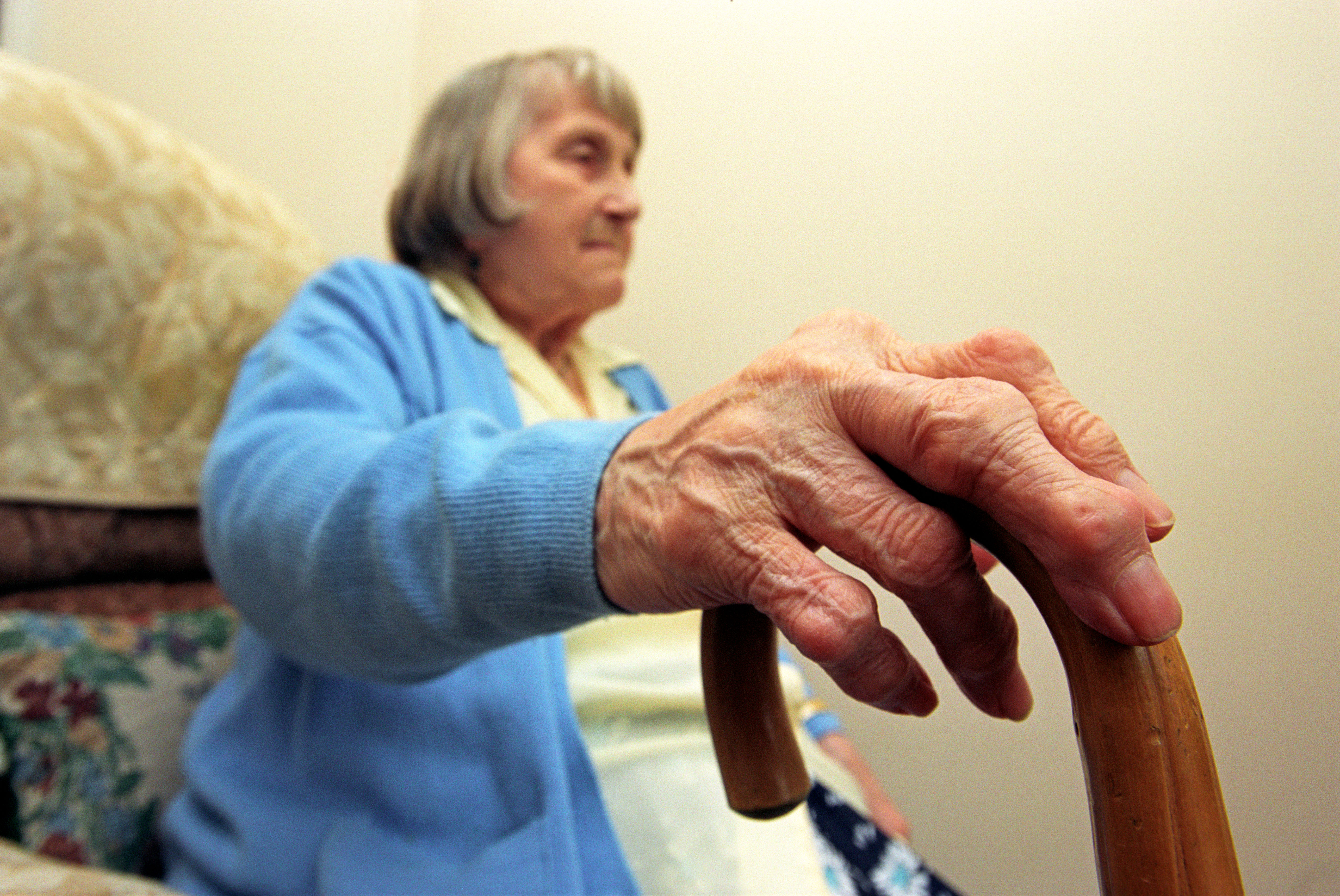 Old Age Home Care Jobs